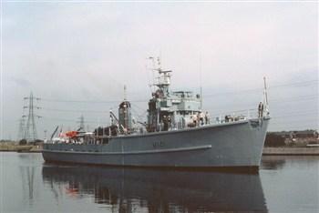 HMS Glasserton