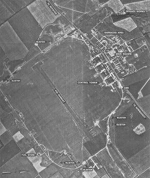 RAF Duxford