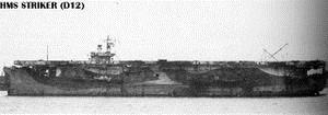 HMS Striker