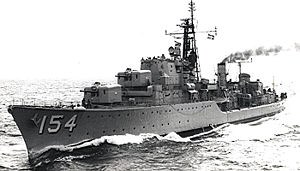 HMAS Duchess