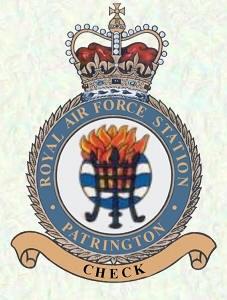 RAF Patrington