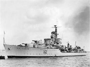 HMS Jutland