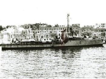 HMS Talybont