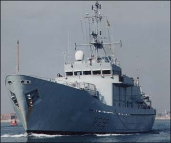 HMS Orkney