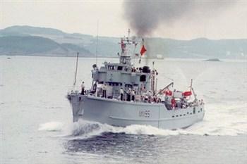 HMS Wotton
