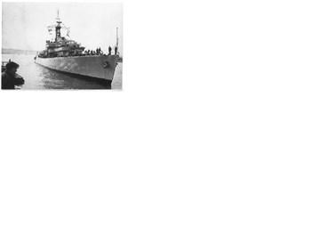 HMS Loch Ruthven
