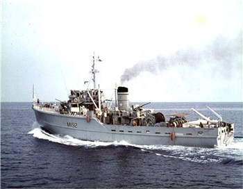 HMS Wilkieston