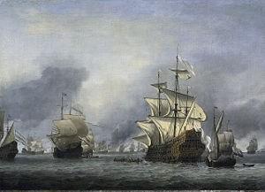 HMS Royal Prince