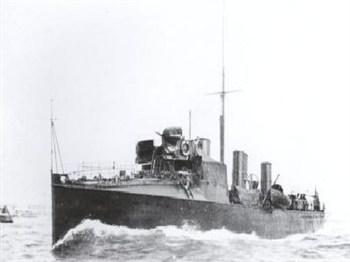HMS Rocket
