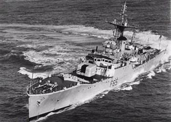 HMS Tenby