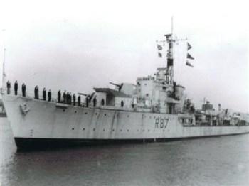 HMS Whirlwind
