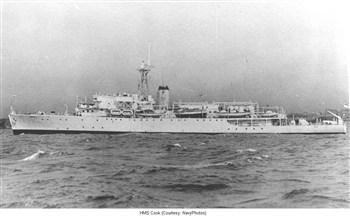HMS Cook