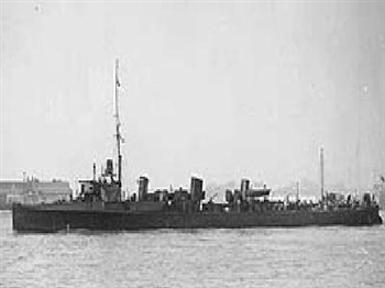 HMS Crane