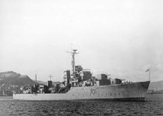 HMS Vigo