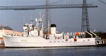 HMS Shoulton