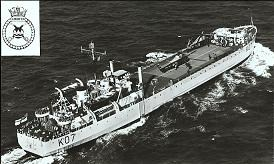 HMS Lofoten