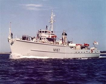 HMS Repton