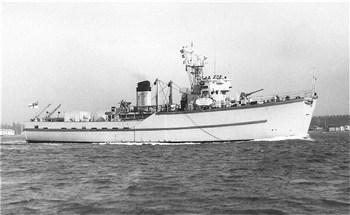 HMS Calton