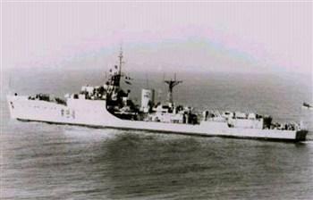 HMS Palliser