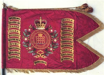 Royal Gloucester Hussars