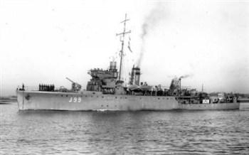 HMS Jason