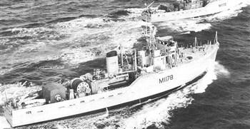 HMS Santon