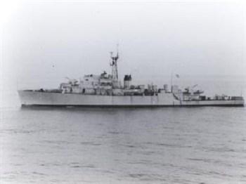HMS Cardigan Bay