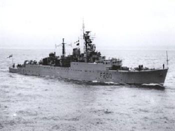HMS Ursa