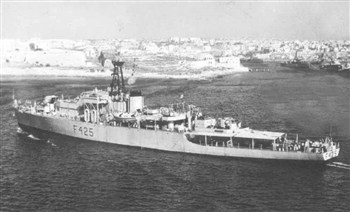HMS Loch Dunvegan
