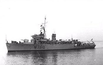 HMS Jewel