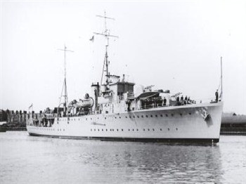 HMS Pelican