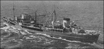 HMS Bulawayo