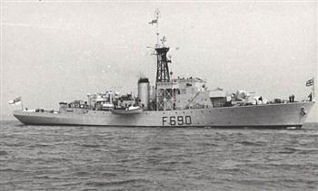 HMS Caistor Castle