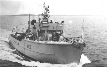HMS Highburton