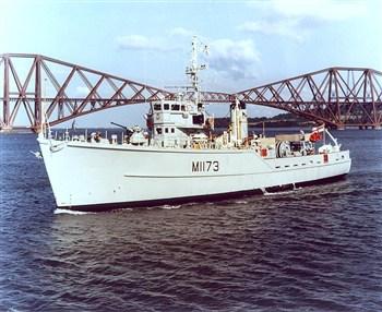 HMS Pollington