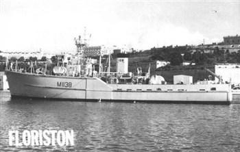 HMS Floriston