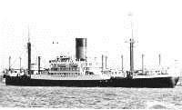 HMS Glenroy