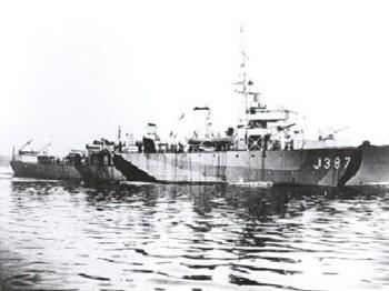 HMS Chameleon