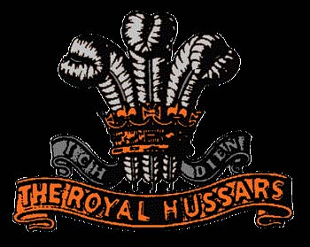 Royal Hussars (Prince of Waless Own)