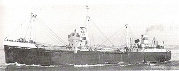 HMT Empire Atoll