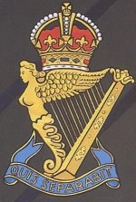 Royal Ulster Rifles