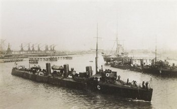 HMT Empire Albatross