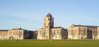 Sandhurst Royal Military Academy