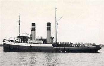 HMS Jaunty