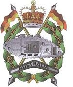Royal Australian Armoured Corp