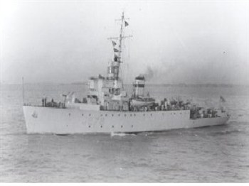 HMS Lennox