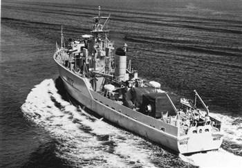 HMS Thankerton