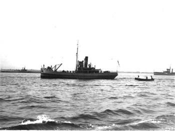HMS  Elfin