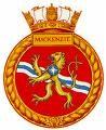 HMCS Mackenzie