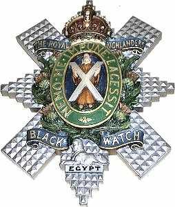 Black Watch (Royal Highlanders)